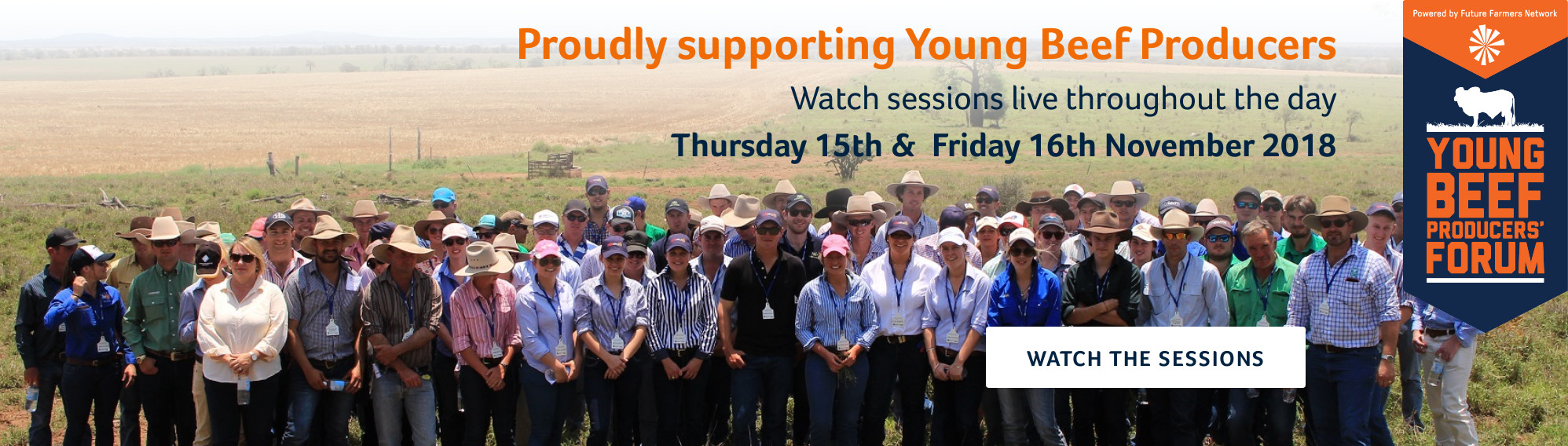 Young Beef Producers Forum